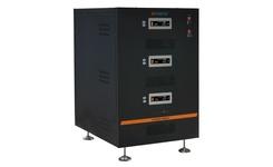 Моноблочный стабилизатор Энергия Hybrid II 60000/3