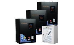 Трехфазный стабилизатор Энергия Voltron 30000 (HP)