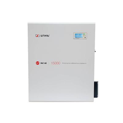 Стабилизатор напряжения IS15000 (15 кВА)