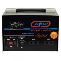Стабилизатор напряжения Энергия Hybrid СНВТ-500/1