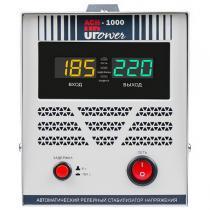 Стабилизатор напряжения Upower АСН-1000
