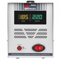 Стабилизатор напряжения Upower АСН-2000