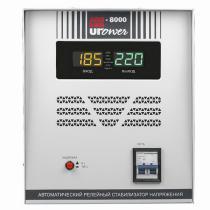 Стабилизатор напряжения Upower АСН-8000