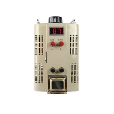 Регулируемый однофазный автотрансформатор (ЛАТР NEW) Энергия TDGC2-10k (10 кВА)