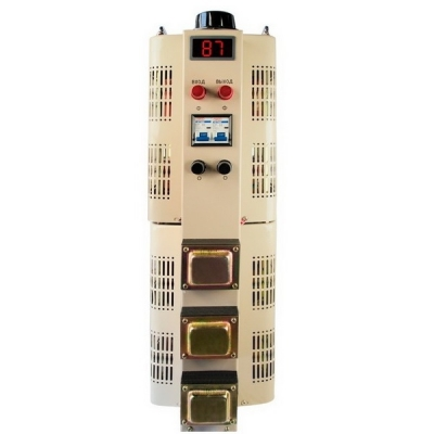 Регулируемый однофазный автотрансформатор (ЛАТР) Энергия TDGC2-20k (20 кВА)