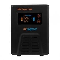 Интерактивный ИБП Энергия Гарант 1500