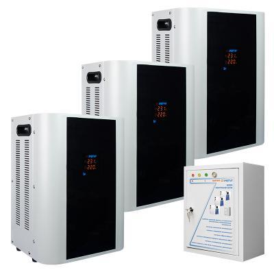 Стабилизатор напряжения Энергия Hybrid СНВТ-15000/3