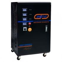 Стабилизатор напряжения Энергия Hybrid СНВТ-20000/3