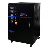 Стабилизатор напряжения Энергия Hybrid СНВТ-30000/3