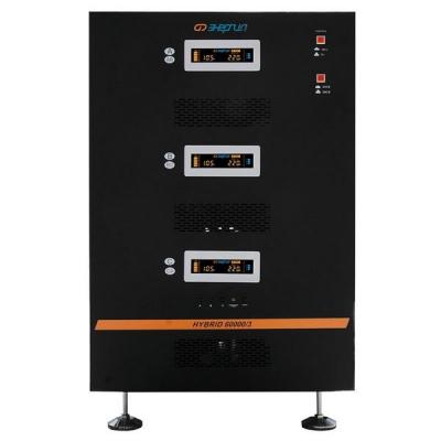 Стабилизатор напряжения Энергия Hybrid 60000/3 II