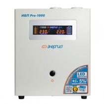 Интерактивный ИБП Энергия Pro-1000