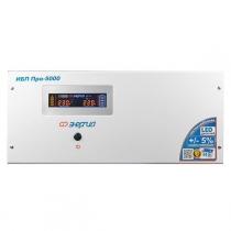 Интерактивный ИБП Энергия Pro-5000
