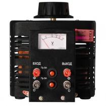 Автотрансформатор (ЛАТР) Энергия Black Series TDGC2-2кВА 6А (0-300V) однофазный