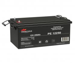 Prometheus Energy аккумулятор свинцово-кислотный PE 12250