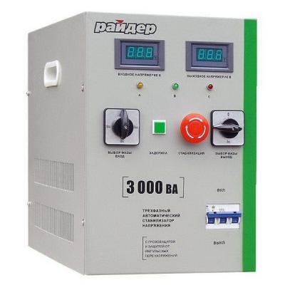 Стабилизатор напряжения Энергия SD 3000 Райдер