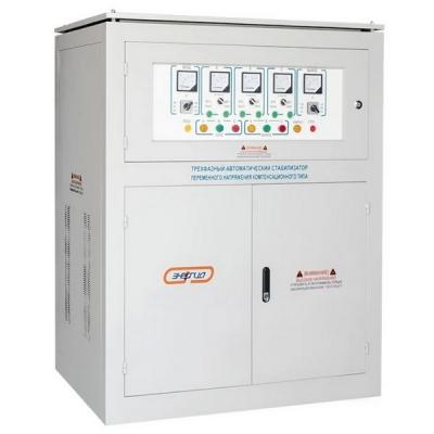 Стабилизатор напряжения Энергия SBW-F-250kVA