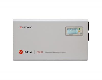 Стабилизатор напряжения Штиль IS3000 (230)