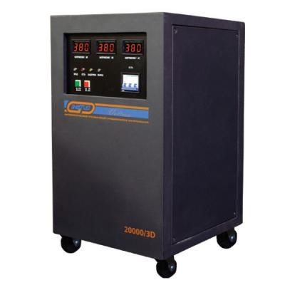 Стабилизатор напряжения Энергия Voltron 3D 20000